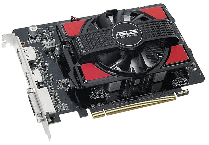 Best Graphics Card under 100 Dollars