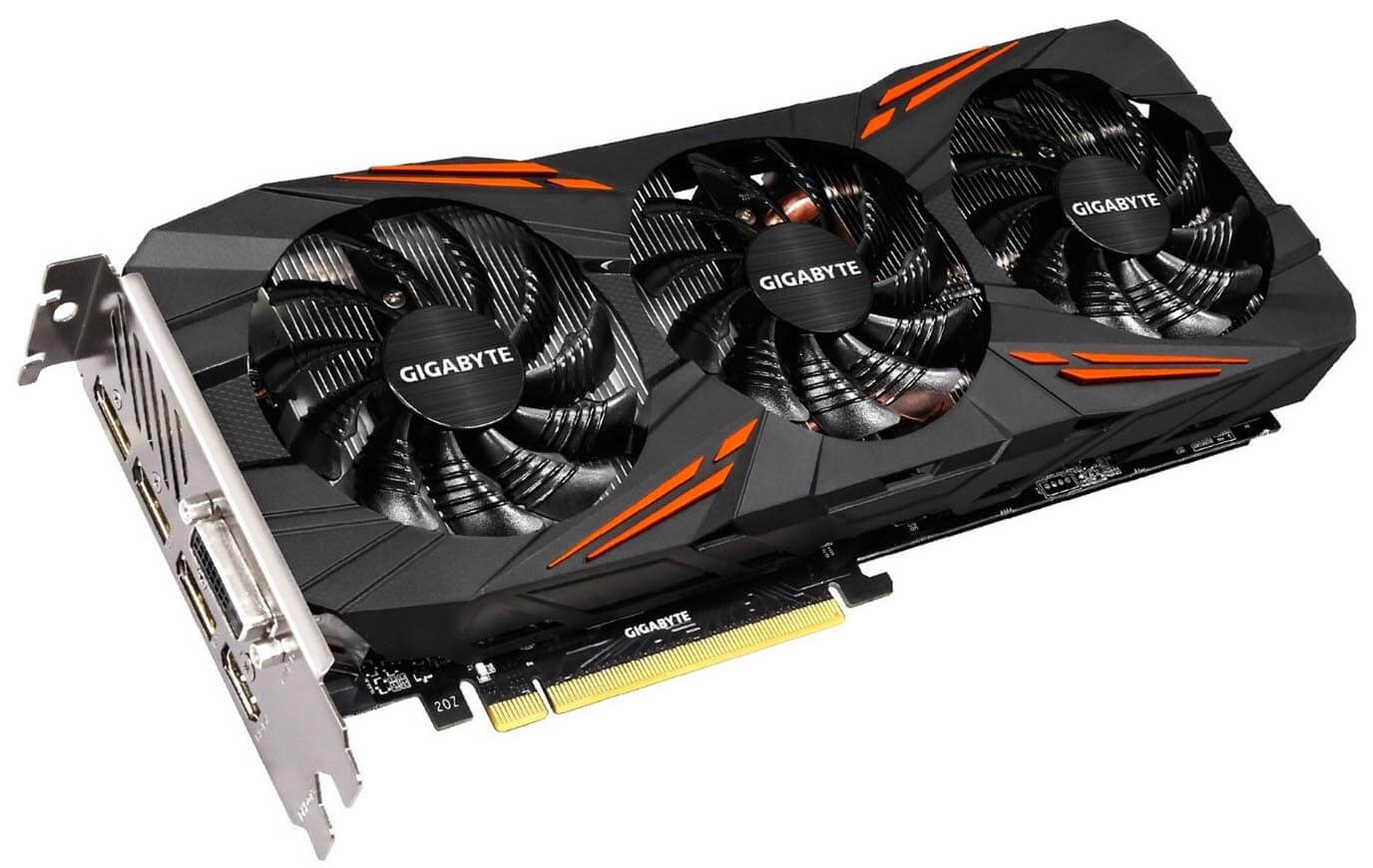 Which graphics card is best for gaming 39