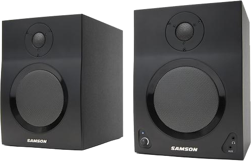 Samson MediaOne BT5 Review