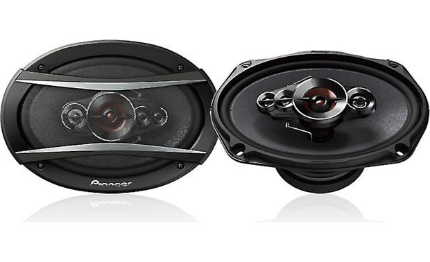 Best Car Speakers For Bass Cheap