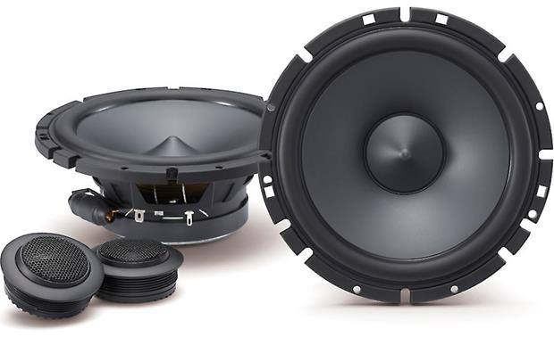 Best Speakers for Cars