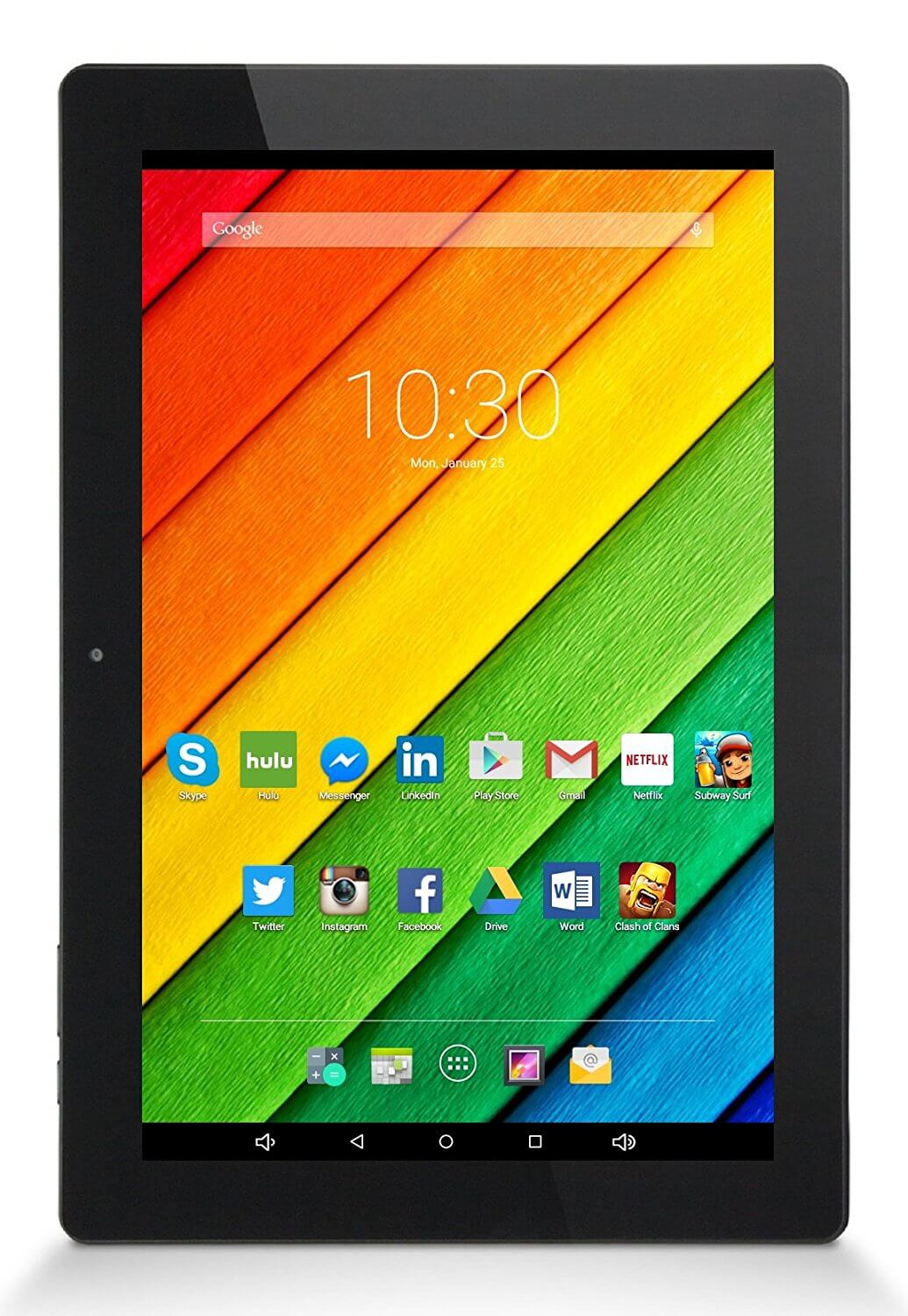 Astro Tab A10 Review Best Tablets under 100 Dollars