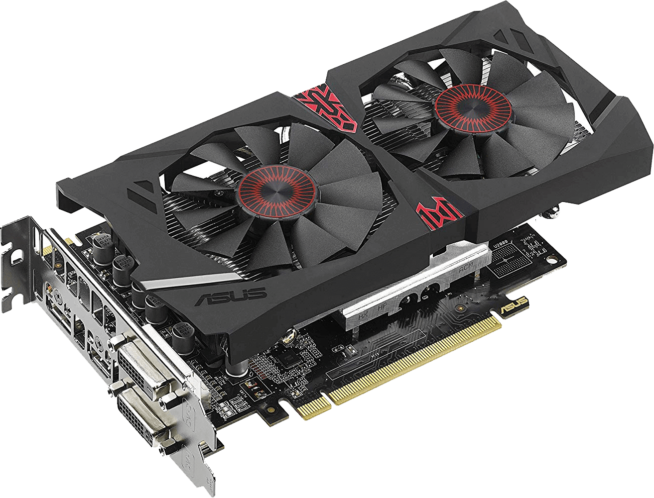 Asus Strix Radeon R7 370 Review - Best Graphics Card under 200