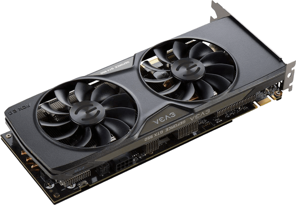 EVGA GeForce GTX 950 FTW Gaming Review - Best Graphics Card under 200 Dollars