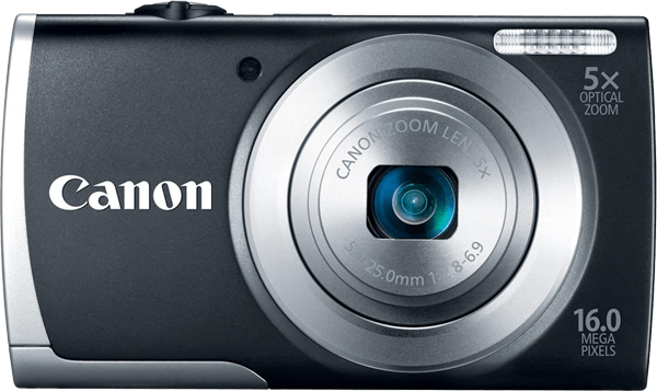 Canon PowerShot A2500 Review - Best Camera for Vlogging under 100 Bucks!