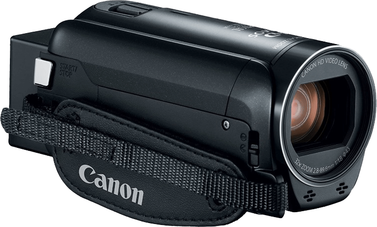 Canon VIXIA HF R800 Review - Best Camera for Vlogging under 200 Bucks!
