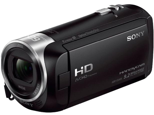 Sony HDR CX405 Review - Best Vlogging Camera under 200 Bucks!