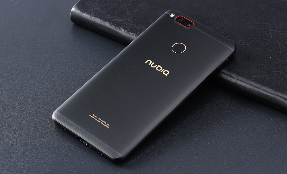 Nubia Z17 Mini Review - Should I buy it?