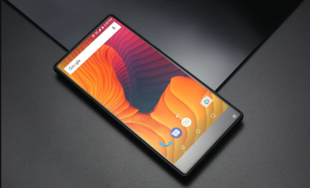 Vernee Mix 2 Review - A Mid-Range Bezel-Less Battery Beast!