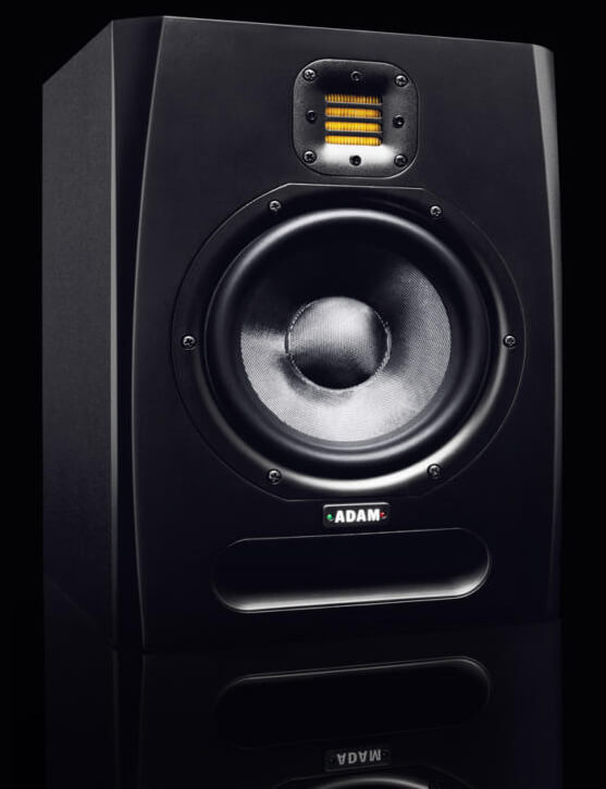 Adam Audio F7 Review - Best Monitor Speaker under 500 Dollars!