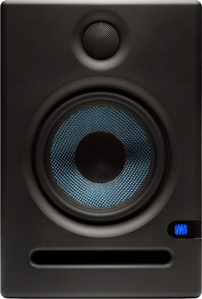 Presonus Eris E8 Review - Studio Monitor under 500 Dollars!