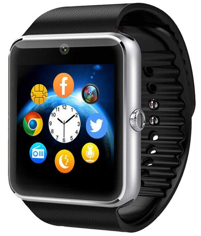 JOYGIFT GT08 Review - Best Affordable Smartwatch under 50 Dollars