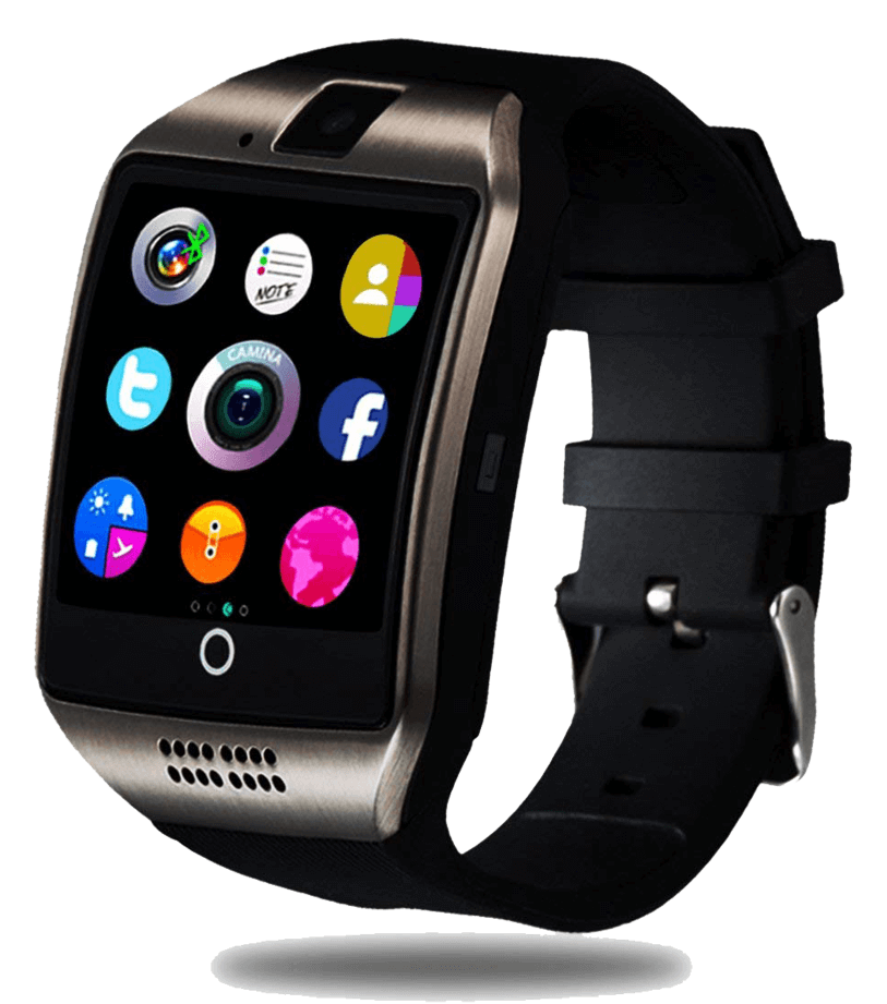 Luckymore Smart Watch Review - Best Smartwatches under 50 Dollars