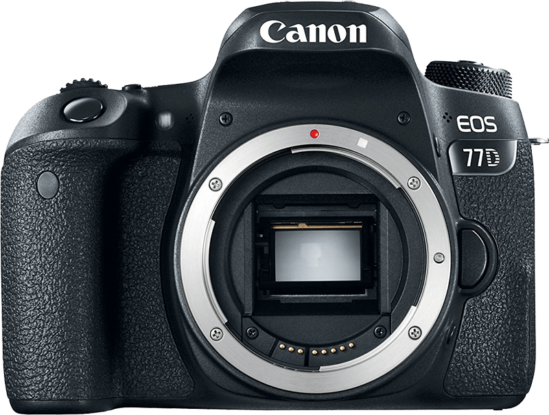 Canon EOS 77D Review - Best Cheap Vlogging Camera for YouTube