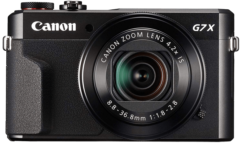 Canon Powershot G7X Mark II Review - Best Vlogging Camera for YouTube