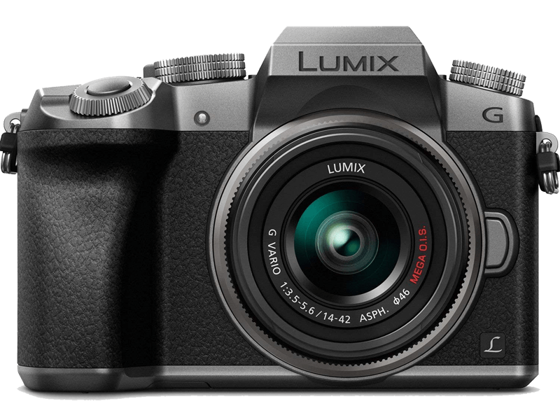 Panasonic Lumix G7 Review - Best Vlogging Camera for YouTube