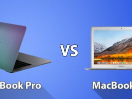 The New Apple MacBook Pro vs MacBook Air - A Detailed Comparison!