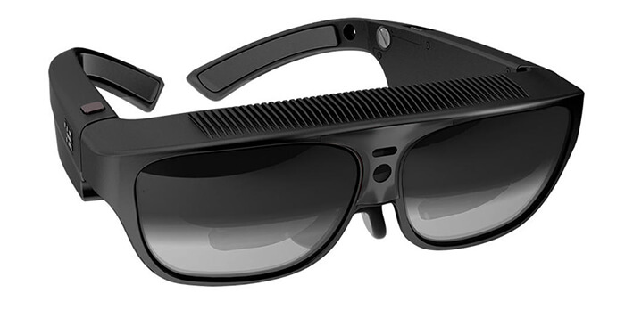 ODG R-9 Review - Current AR Glasses in the Market!