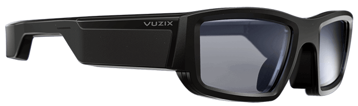 Vuzix Blade Review - Best AR Glasses!
