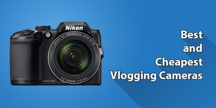 Top 8 Cheap Vlogging Cameras in 2019 to Kickstart your Vlogging Journey!