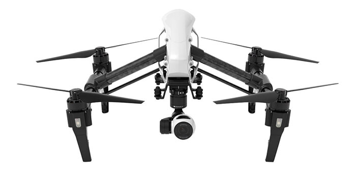 DJI Inspire 1 V2.0 Review - Best Drone for Filming 2019