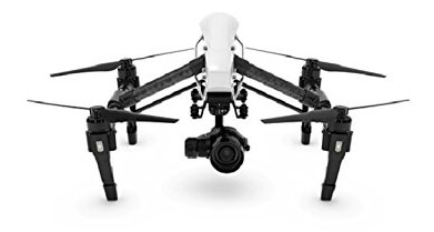 DJI Inspire T600 Review - Best Camera Drones for Filming