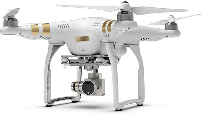 DJI Phantom 3 Review - Best Drones for Filming 2019