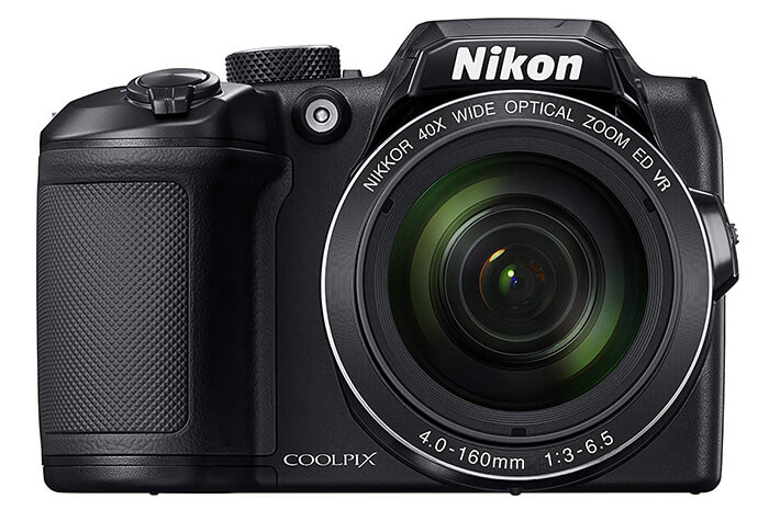 Nikon Coolpix B500 Review - Best Cheap Vlogging Cameras 2019