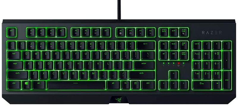 Razer Blackwidow Essential Review - Best LoL Gaming Keyboard on the Market!