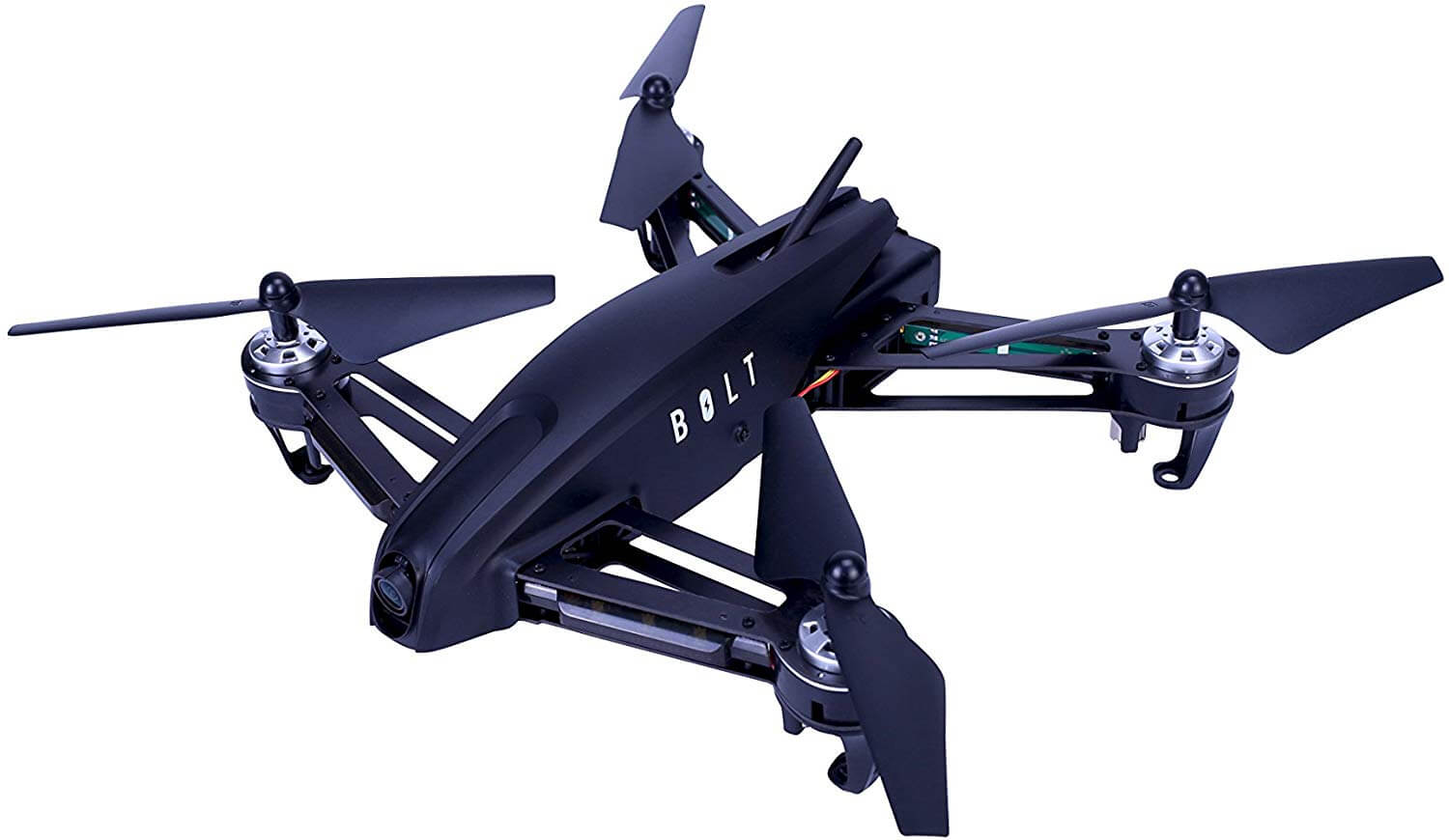 Bolt FPV Racing Drone Review - Best Drone for Racing under 200 bucks!