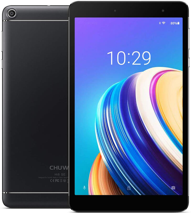 CHUWI Hi8 SE Review - Best Tablet with Android OS under $100!