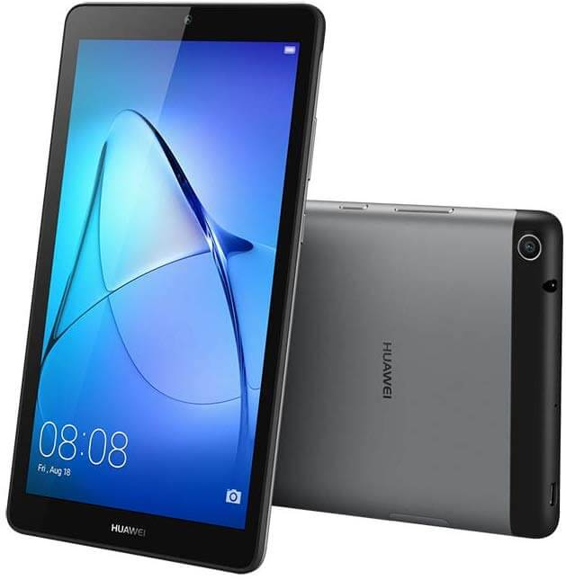 Huawei MediaPad T3 Review - Best Android Tablets under 100 Dollars!