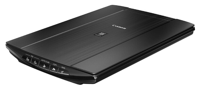Canon LiDE220 A4 Scanner