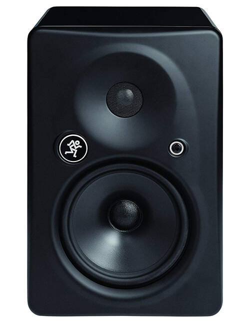 Mackie HR624 Review - One of the Best Studio Monitors under 1000 Dollars Review!