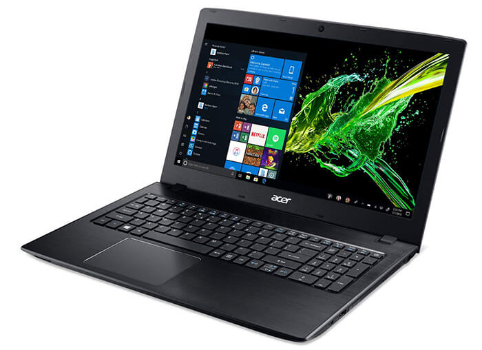 Acer Aspire E15 Review - One of the Best Laptops for Gaming under $600!