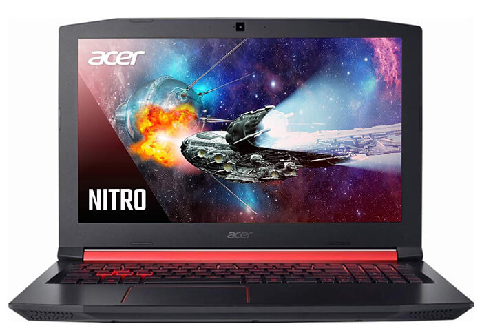 Acer Nitro-5 Review - Best Gaming Laptop under 600 Dollars!
