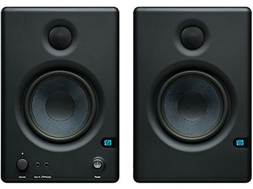 PreSonus Eris E4.5 Review - One of the Best Budget Monitor Speakers!