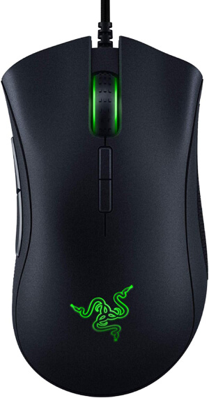 Razer DeathAdder Elite Review - One of the Best Gaming Mouse for Smaller Hands!
