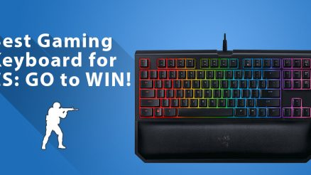 Best Keyboard for CS GO (Counter Strike: Global Offensive) to WIN!