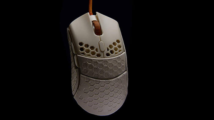 Finalmouse Ultralight 2 - Cape Town Review - Lightest Gaming Mouse!