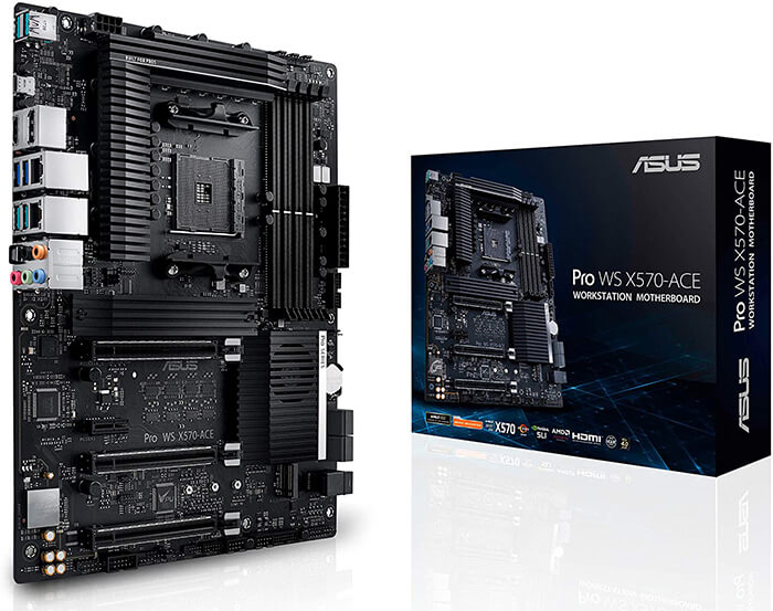 ASUS AMD AM4 Pro Review - Best Motherboard for Ryzen 5 3600