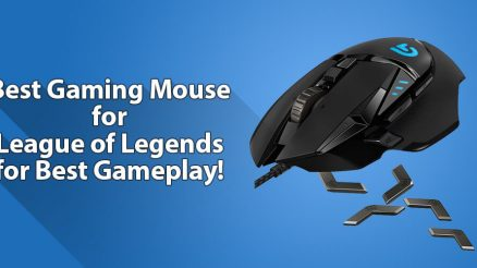 Best Mouse for League of Legends (LoL)
