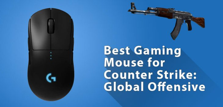 Best Mouse for CS GO to Win