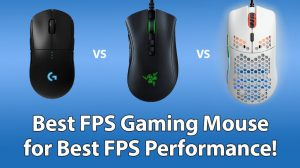 Best FPS Mouse for Gaming that you can Buy Online!