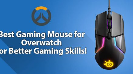 Best Gaming Mouse for Overwatch for Better Skills!