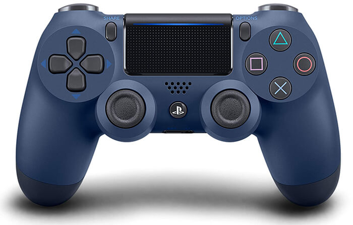 Sony DualShock 4 Wireless Controller Review - Best Controller for Fortnite PS4!