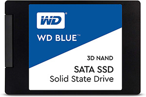WD 500GB Internal SSD Review