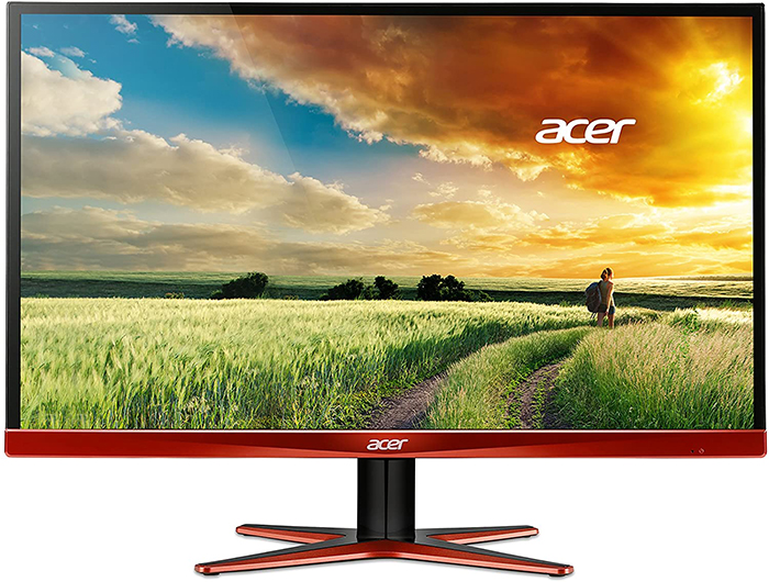 Acer XG270HU OMIDPX Review