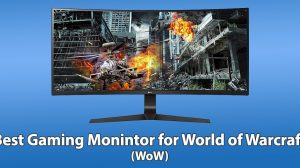 Best Monitor for WoW (World of Warcraft) for Gaming!