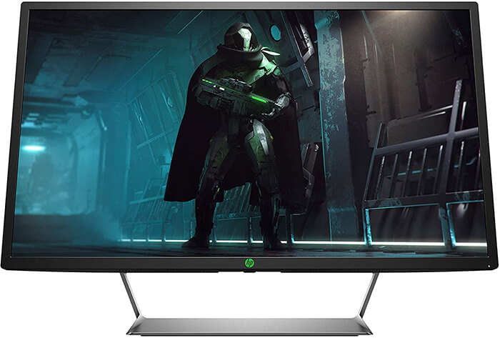 HP Pavilion Gaming 32-Inch Review